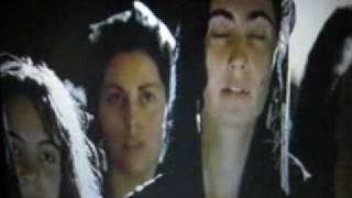 """Pizzicata (1995) Edoardo Winspeare - Ottava Siciliana """"Stu pettu è fattu cimbalu d'amuri"""""""