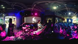 Jacob Collier's IN MY ROOM 360º Album Launch | Presented by: JBL by Harman (re-upload)