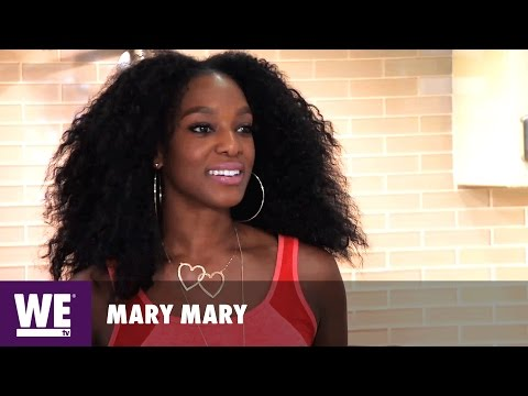 Mary Mary | Joi Starr For the Rescue | WE tv