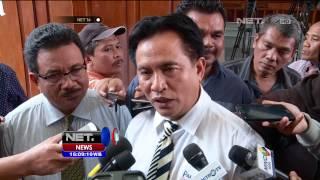 Hakim Menangkan Sidang Praperadilan Dahlan Iskan - NET16