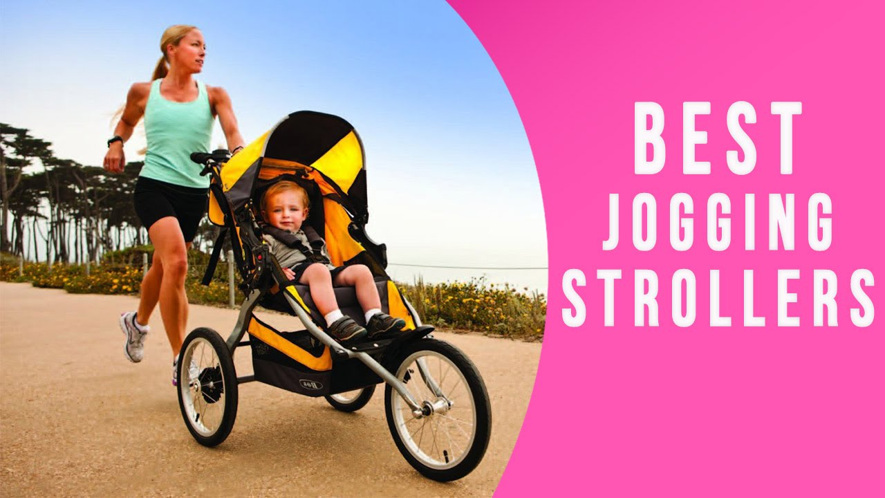 Best Jogging Stroller Reviews Top 7 Running Strollers