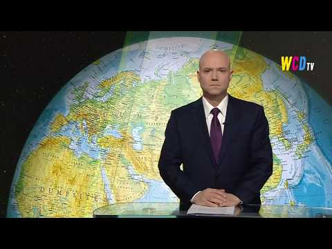 Breaking news: World in Chaos!