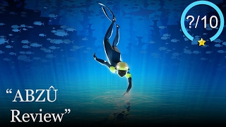Abzu Review (Video Game Video Review)
