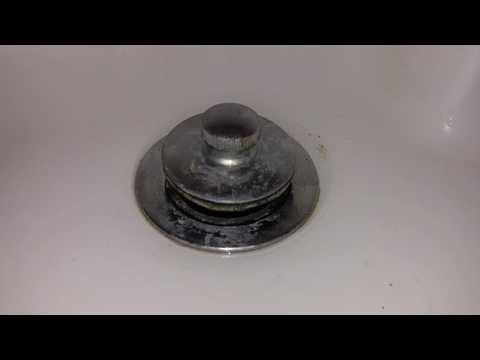 How to Remove a Pop Up Shower Drain to Unclog Hair