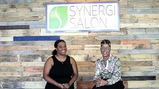 Rita Fuller-Yates sits down with Natural Hair expert Karen Gary on this episode of