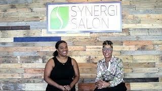 Rita Fuller-Yates sits down with Natural Hair expert Karen Gary on this episode of