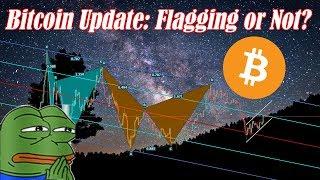 🔴 Bitcoin Live : BTC Attempting to Pivot. Episode 639 - Crypto Technical Analysis