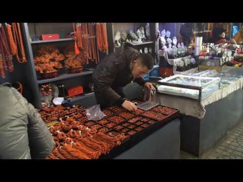 Panjiayuan Antique Market - Beijing - China (5 last)