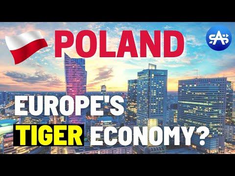 The Economy of Poland: European Tiger?