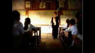 Camboya: el resurgimiento de las escuelas y la cultura