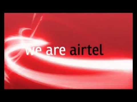 We Are airtel