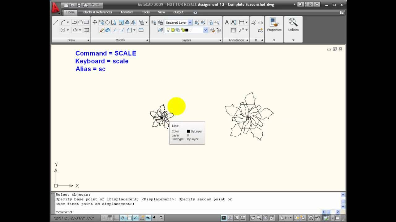 solidworks how to change scale of drawing