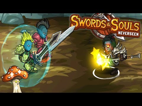 The Witch is Dead but We Were BETRAYED! - SWORDS & SOULS NEVERSEEN