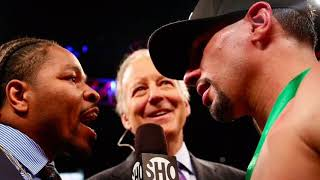 Danny Garcia vs Shawn Porter fight prediction #WhoWins?