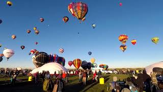 Hot Air Balloons – Part 4. Take Just a Moment: Clip 85