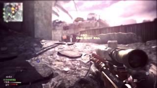 Blaze up the Amnesia MW3 Dueltage