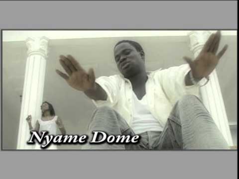 Isaac Ampong - Nyame Dome