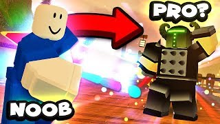 I'm a NOOB help me be a PRO! | Roblox Dungeon Quest