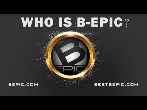 B-Epic Company (official video)