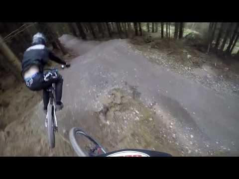Dusty Revolution bike park