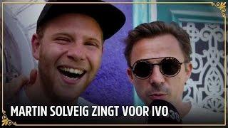 Martin Solveig zingt! - 538 Tomorrowland 2016