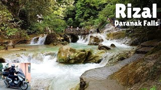 MoTour goes to Pililla Wind Farm and Daranak Waterfalls│Rizal province (Tour 03)