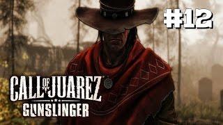 CALL OF JUAREZ: Gunslinger #12 - Die Daltons [Gameplay German Deutsch] [HD+]