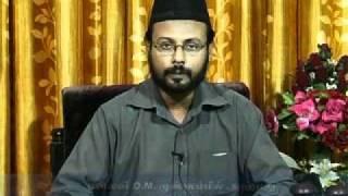 MaaNabi (Sal) avargal thantha Unmai Islam Ep:88 Part-1 (27/03/2011)