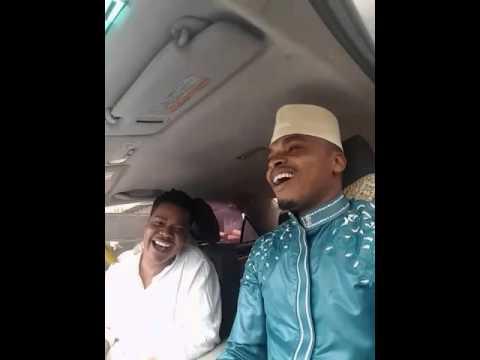 Yaarahmatan yahya husein &  Rajai يحي حسين