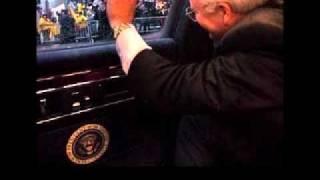 Ex Satanist Testimony Rev. Antony LaVey 5/8