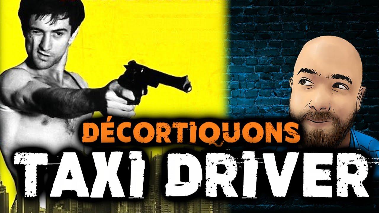 Download Décortiquons TAXI DRIVER #Filmopsie