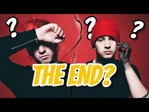 THE END OF TWENTY ONE PILOTS!? 😢 / This is Why They're Never Coming Back..