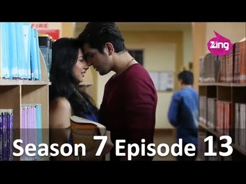 Pyaar Tune Kya Kiya - COLLEGE TOPPER LOVE STORY - Season 7 Episode 13 - 7 May, 2016