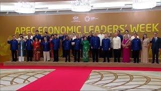 APEC Việt Nam 2017: Mốc son trên chặng đường hội nhập quốc tế  - Theo dòng sự kiện