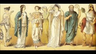 Путешествие по Греции.Интегрированный урок литературы и географии
