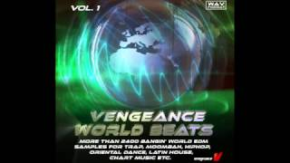 wwwVengeance-Soundcom - Vengeance World Beats Vol 1