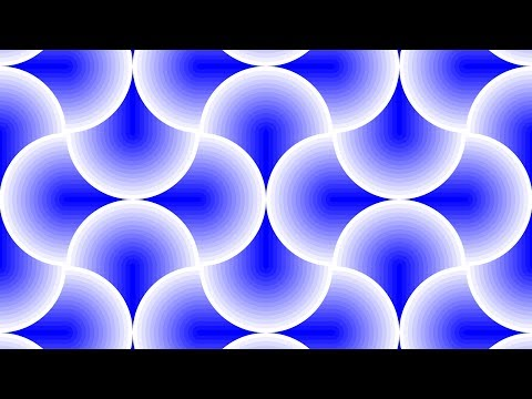 Geometric shapes design - Coreldraw Tutorials - 01