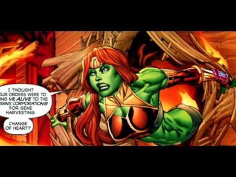 Savage She-Hulk Tribute