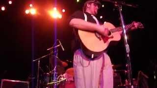 "Herman Astro "" Bread "" @ Pabst Theatre, 3/10/12"