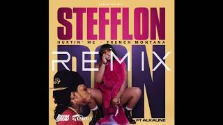 Stefflon Don Ft Alkaline Hurtin 39 Me Dj Kayla G Remix Ame Kaylag Ariddimstreamit