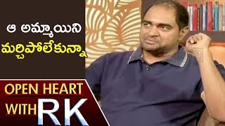 Director Krish On Writing Story For Vedam Movie | Open Heart With RK | ABN Telugu