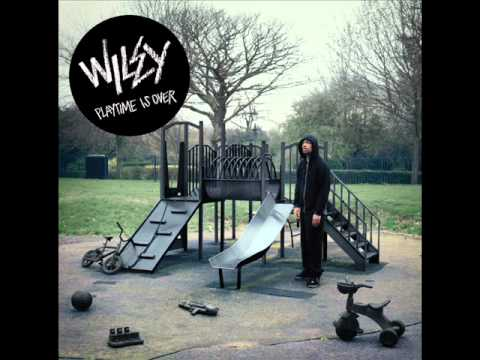Wiley - Gangsters