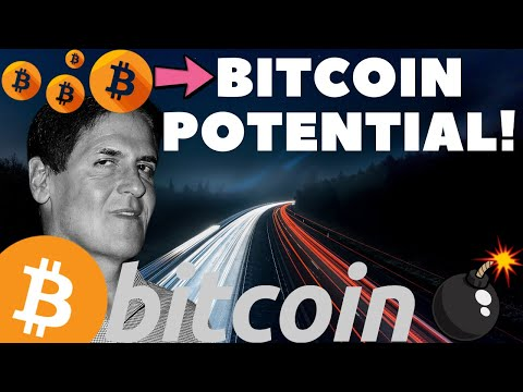 Mark Cuban Talks TRUE POTENTIAL of Bitcoin (BTC) Cryptocurrency In 2020