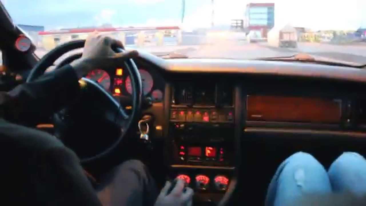 Audi A6 C7 3.0Т 300 л.с. с пробегом. - YouTube
