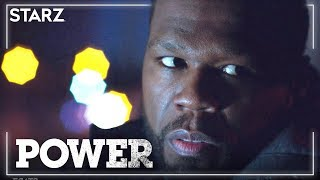 'A Friend of the Family' Ep. 8 BTS Clip | Inside the World of Power Season 5 | STARZ