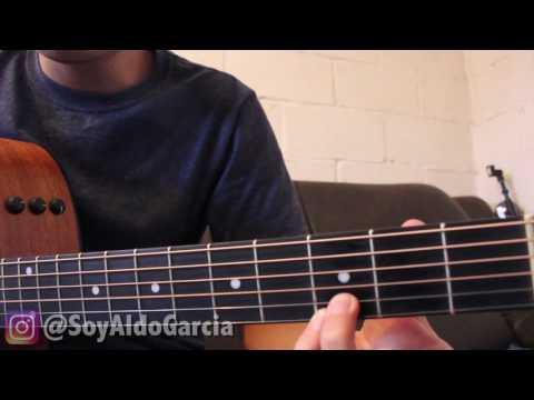 Como tocar NO ME PIDAS PERDON en guitarra de Banda MS | Doovi