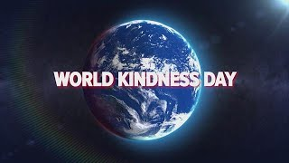 Ideas for observing World Kindness Day
