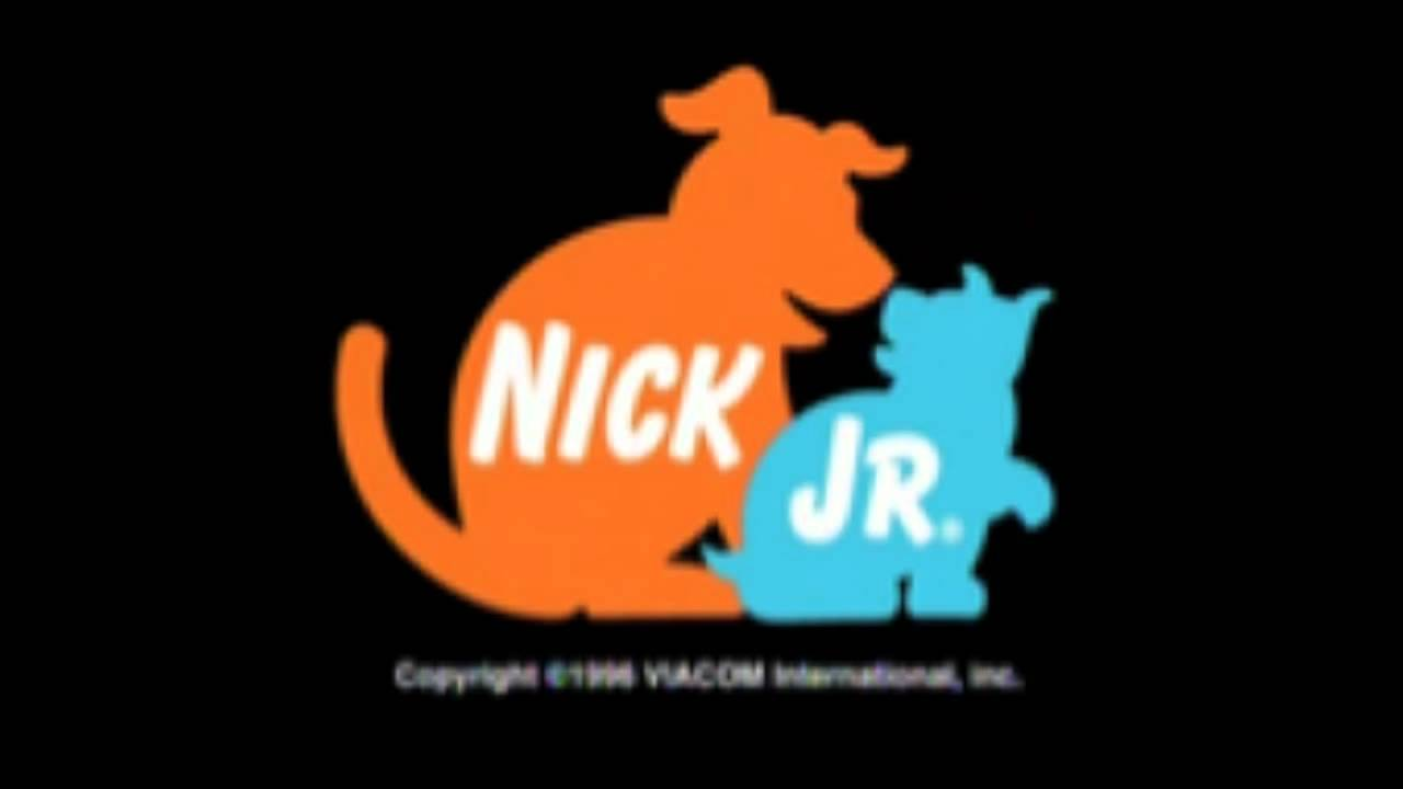 Nick Jr. ID: Dogs (1997) - YouTube