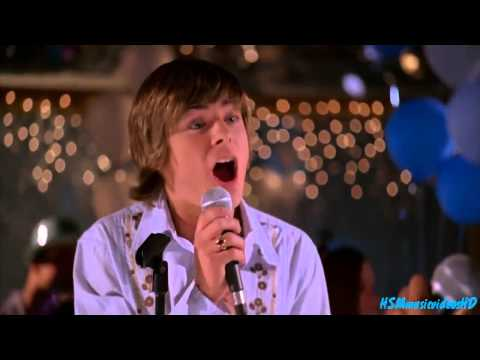 High School Musical: Start Of Something New (HD)