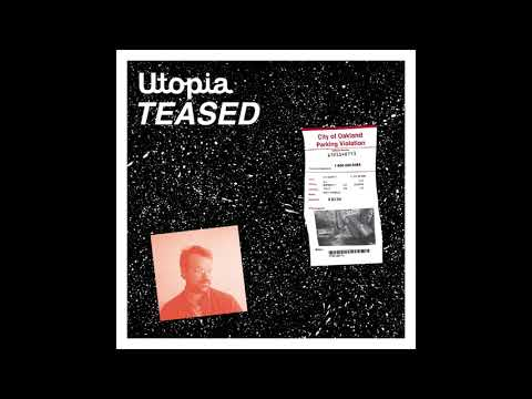 Stephen Steinbrink - Utopia Teased (Full Album Stream) Mp3